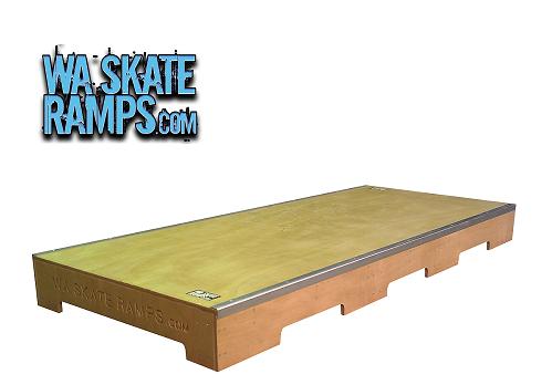 grindboxes skate ledges australian made skate ramps rails diy rh waskateramps com au manual pad build manual pad build