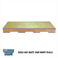Manual Pad / Skate Grind Box